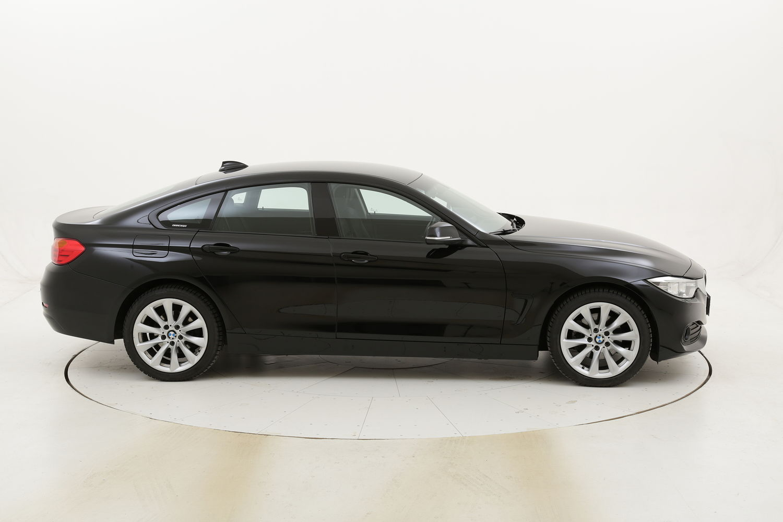 BMW Serie 4 420d xDrive Advantage usata del 2016 con 98.100 km
