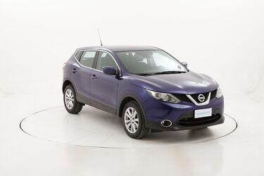 Nissan Qashqai Acenta usata del 2017 con 126.087 km