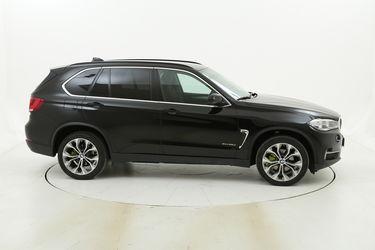 BMW X5 usata del 2017 con 121.293 km