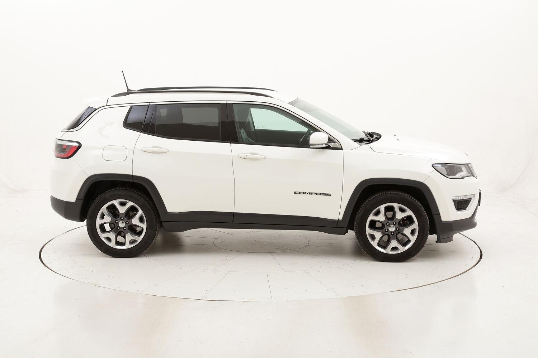 Jeep Compass Limited usata del 2018 con 57.495 km