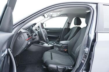 Sedili di BMW Serie 1