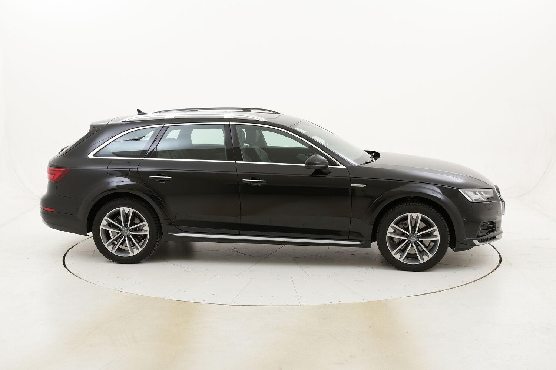 Audi A4 allroad Business Evolution tiptronic usata del 2017 con 87.660 km