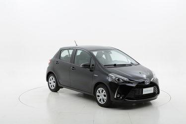 Toyota Yaris usata del 2018 con 46.395 km