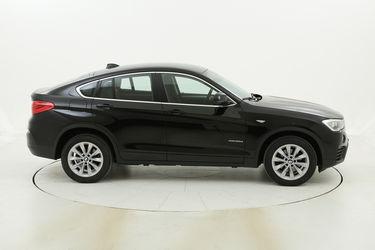 BMW X4 usata del 2017 con 53.657 km
