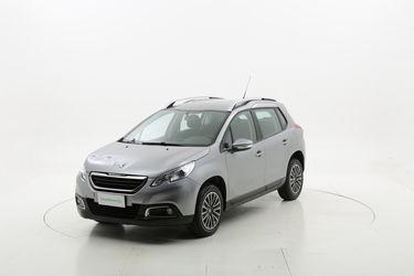 Peugeot 2008 usata del 2015 con 121.589 km