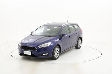 Ford Focus usata del 2015 con 96.161 km