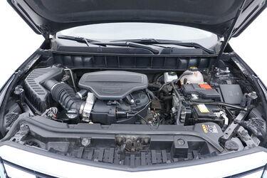 Vano motore di Cadillac XT5