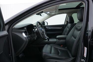 Sedili di Cadillac XT5