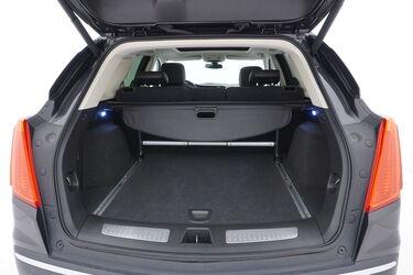 Bagagliaio di Cadillac XT5