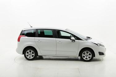 Peugeot 5008 usata del 2016 con 139.085 km