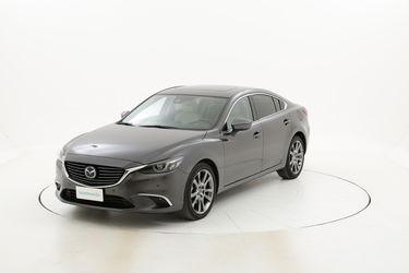 Mazda Mazda6 usata del 2018 con 74.444 km