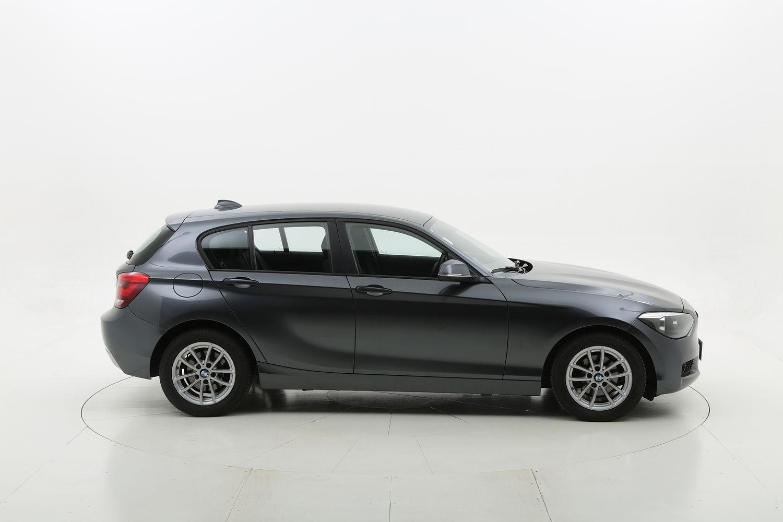BMW Serie 1 usata del 2014 con 77.673 km