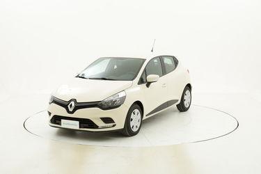 Renault Clio usata del 2017 con 112 km