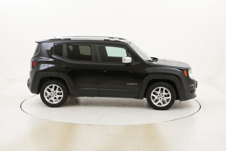 Jeep Renegade Limited usata del 2018 con 76.605 km