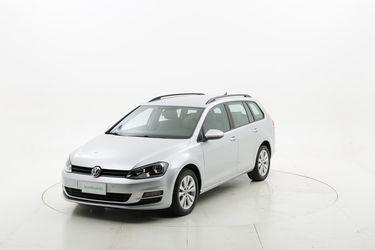 Volkswagen Golf usata del 2016 con 120.439 km