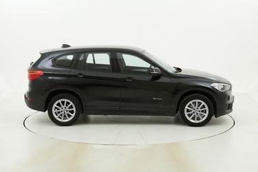 BMW X1 usata del 2017 con 45.595 km