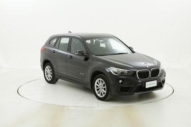 BMW X1 16d SDrive usata del 2017 con 45.595 km