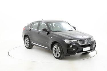 BMW X4 usata del 2016 con 68.629 km