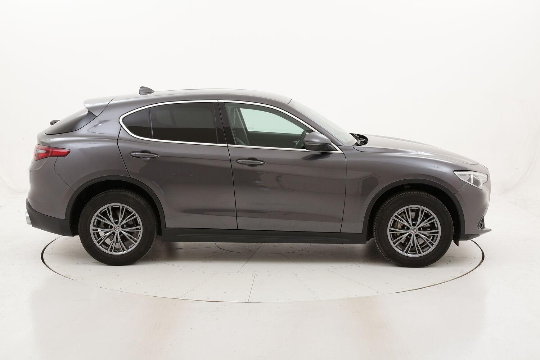 Alfa Romeo Stelvio Executive Q4 AT8 usata del 2018 con 110.742 km