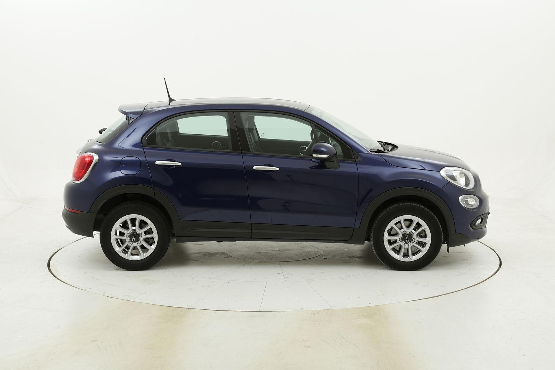 Fiat 500X Pop Star usata del 2017 con 23.856 km