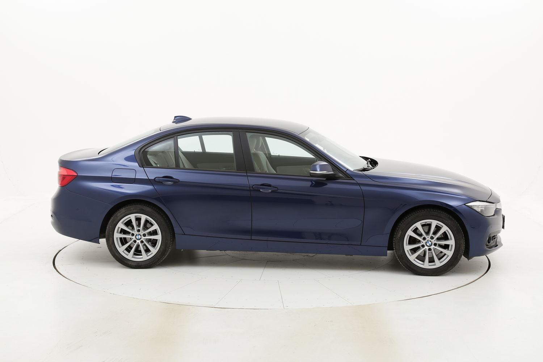 BMW Serie 3 usata del 2017 con 69.933 km