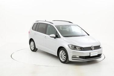 Volkswagen Touran usata del 2016 con 57.975 km