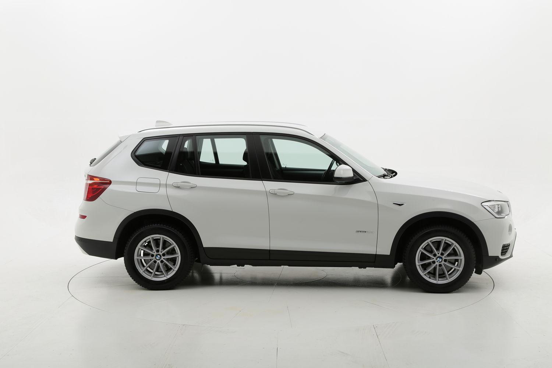 BMW X3 usata del 2015 con 51.037 km