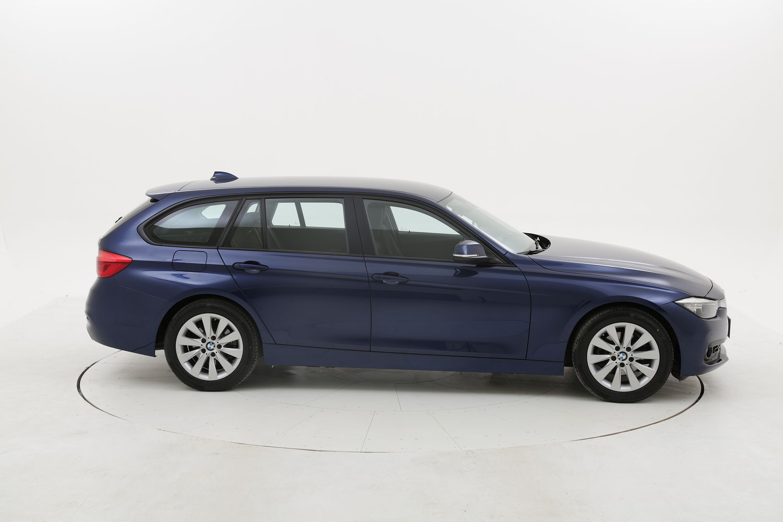 BMW Serie 3 usata del 2016 con 30.658 km