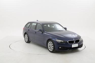 BMW Serie 3 usata del 2016 con 30.657 km
