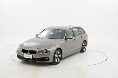 BMW Serie 3 usata del 2014 con 110.187 km
