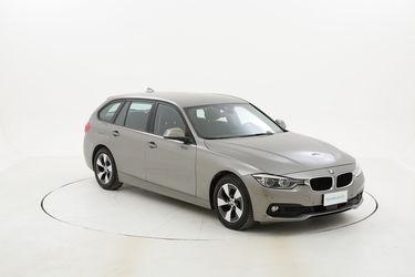 BMW Serie 3 usata del 2017 con 125.222 km