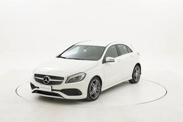 Mercedes Classe A usata del 2016 con 32.518 km