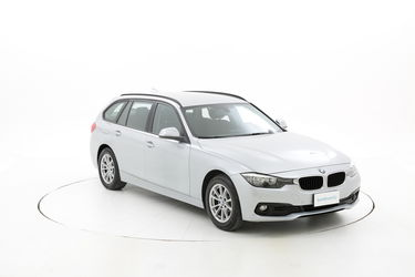 BMW Serie 3 usata del 2015 con 88.877 km