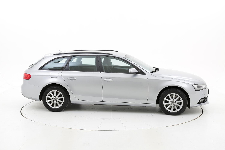 Audi A4 usata del 2015 con 114.878 km