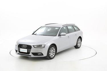 Audi A4 usata del 2015 con 114.880 km