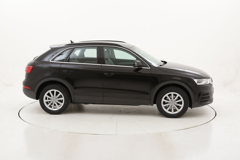 Audi Q3 Business quattro usata del 2016 con 130.918 km