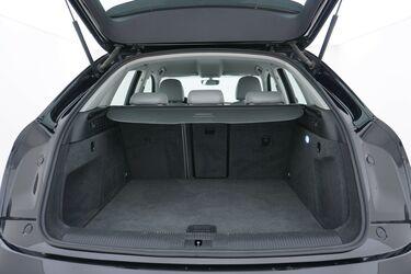 Bagagliaio di Audi Q3