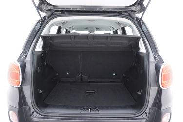 Fiat 500L  Bagagliaio
