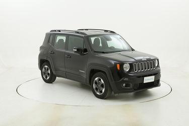Jeep Renegade Longitude usata del 2018 con 52.113 km