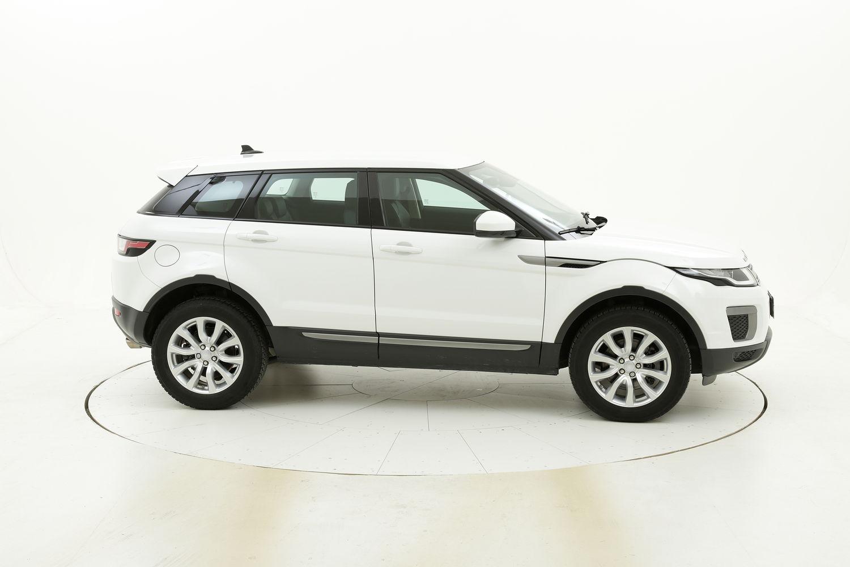 Land Rover Range Rover Evoque usata del 2016 con 72.782 km