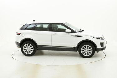 Land Rover Range Rover Evoque SE aut. usata del 2016 con 100.840 km