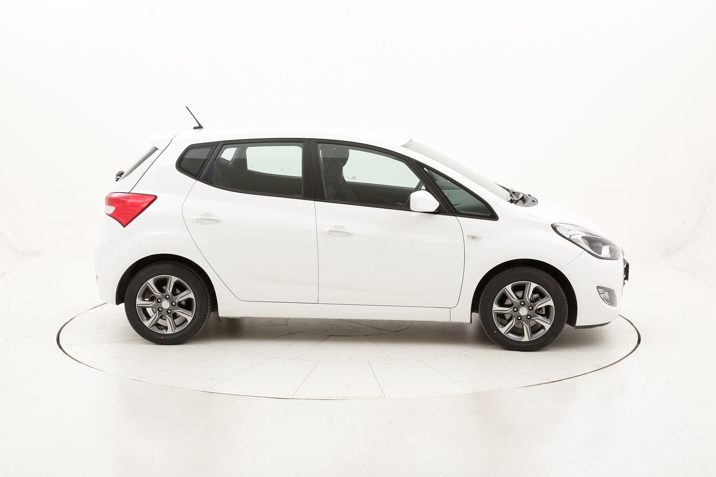 Hyundai Ix20 Comfort usata del 2017 con 78.003 km