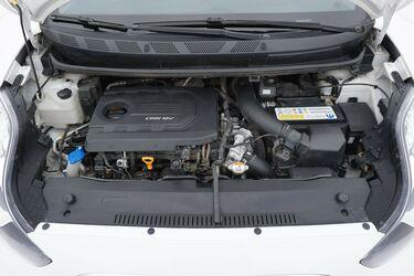 Vano motore di Hyundai ix20