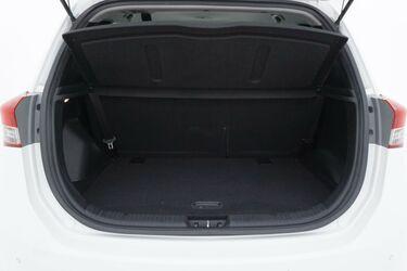 Bagagliaio di Hyundai ix20