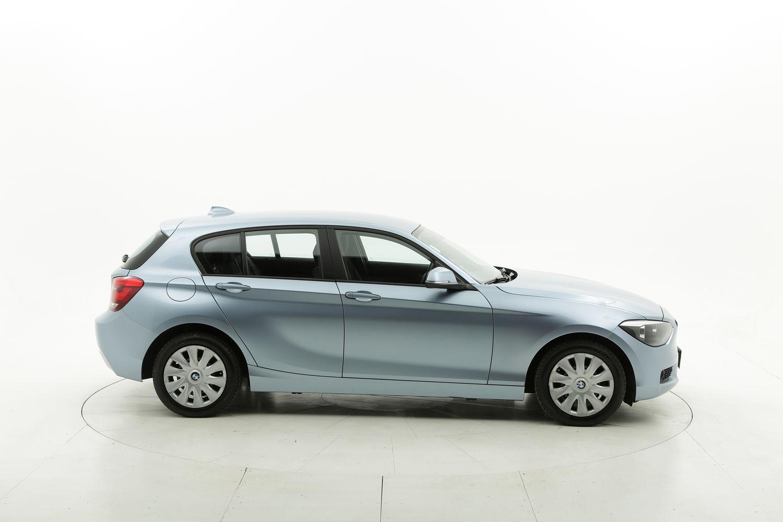 BMW Serie 1 usata del 2014 con 65.408 km