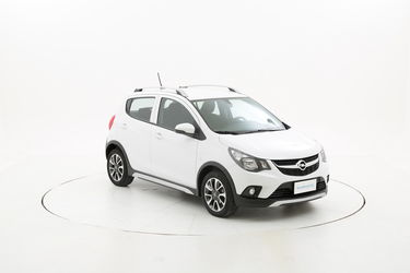 Opel Karl usata del 2018 con 3.655 km