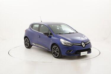 Renault Clio Energy Duel2 EDC usata del 2018 con 69.817 km
