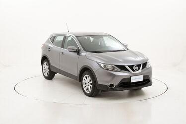 Nissan Qashqai Business usata del 2017 con 21.405 km