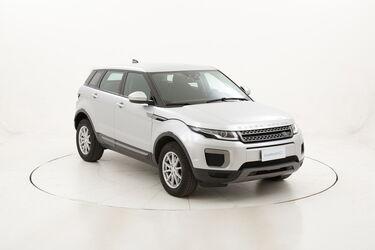 Land Rover Range Rover Evoque Pure Aut. usata del 2016 con 106.335 km