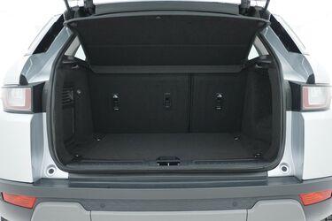 Bagagliaio di Land Rover Range Rover Evoque